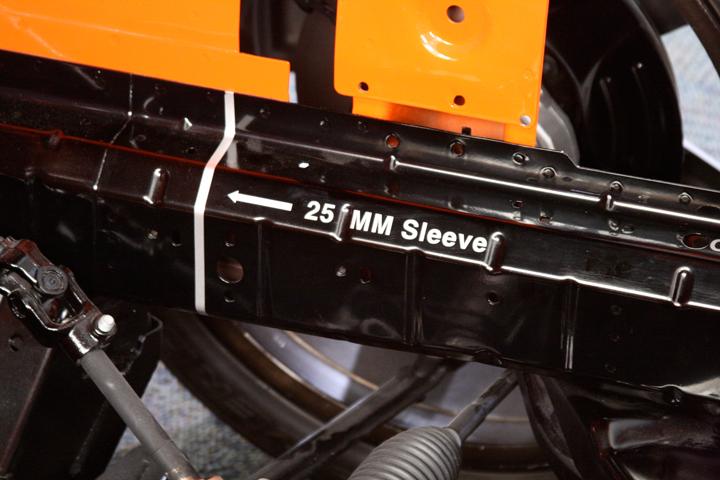 Collision Repair For The Chevrolet Camaro