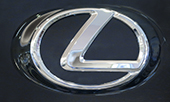 Lexus Collision Repair Information Available Techinfo Toyota