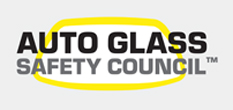 AGSC - Auto Glass Safety Council Logo