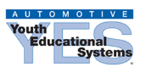 AYES - Automotive Youth Educational System Logo