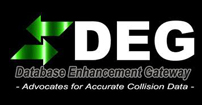DEG - Database Enhancement Gateway Logo
