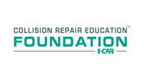 Collision Repair Education Foundation Logo