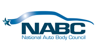 NABC - National Autobody Council Logo