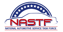NASTF - National Automotive Service Task Force Logo