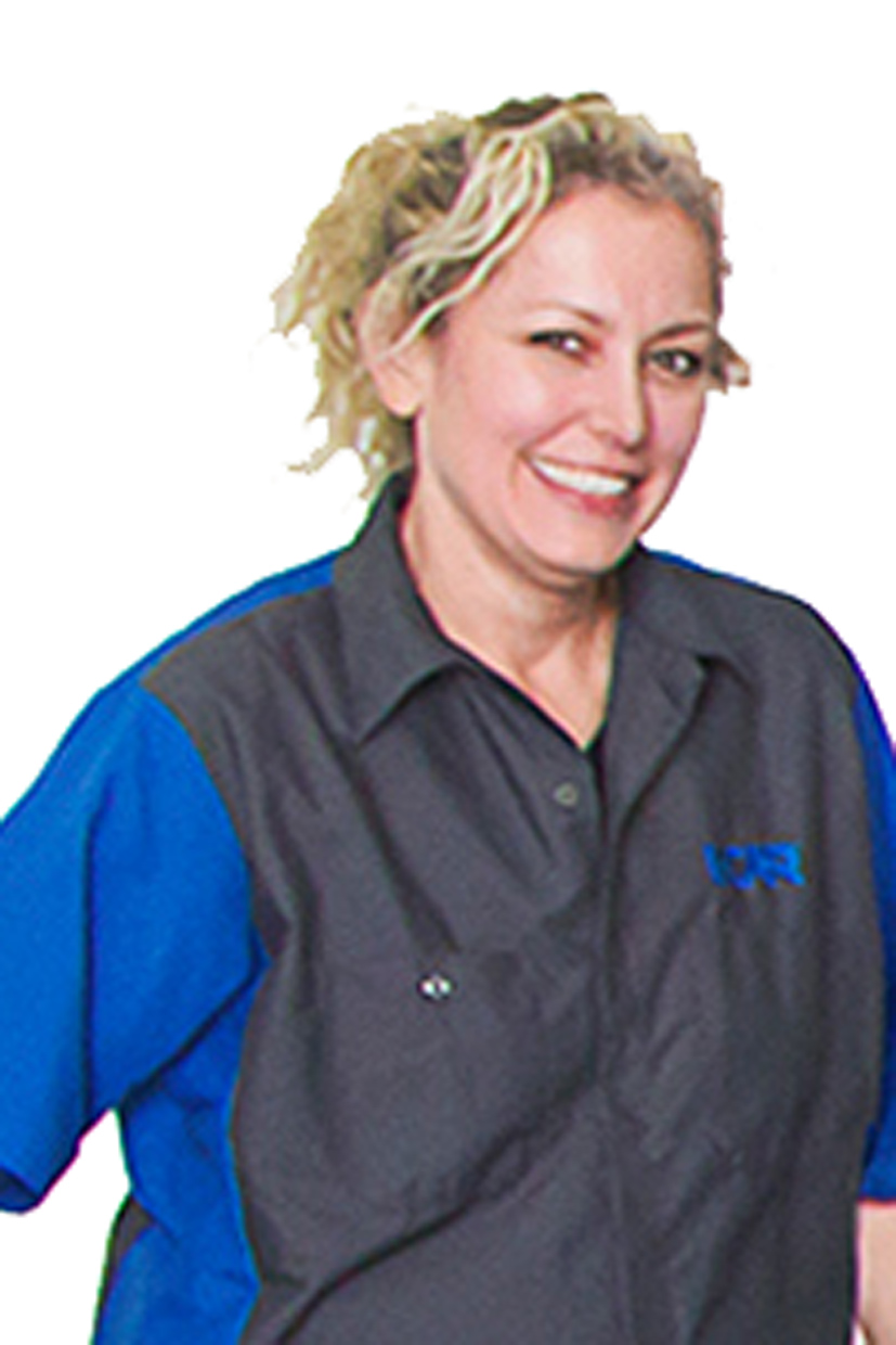 Susan Butler Industry Technical Support Assistant