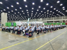 2018 SkillsUSA National Competition