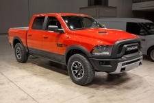 2015-16 RAM 1500 Modifications