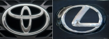 One-Time Use Parts and Fasteners: Toyota/Lexus