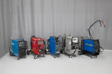 Selecting The Correct Welding Equipment: Aluminum Welding