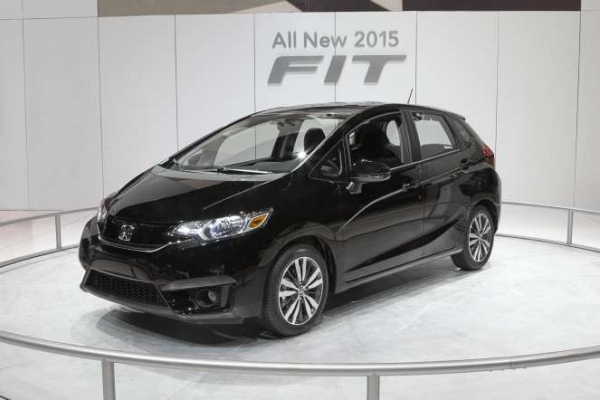Sectioning and Partial Part Replacement: 2018 Honda Fit