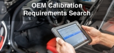 I-CAR Releases OEM Calibration Requirements Search