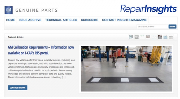 In Case You Missed It: GM Repair Insights