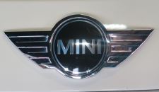 Mini Cooper - What's In A Name?