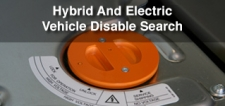 The OEM Hybrid and Electric Vehicle Disable Search Is Now Available