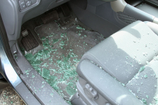 Back-To-Basics: Cleaning up Broken Glass