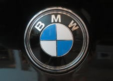 What's A BMW Engine Support?