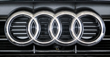 Refinishing Park Assist Sensors: Audi
