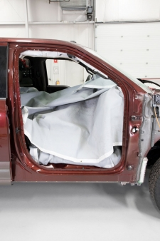 Back-To-Basics: Vehicle Protection When Welding