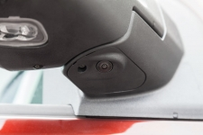 Shown is the 360° Camera on a 2015 Ford Explorer.