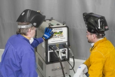 What Is An Inverter MIG Welder?