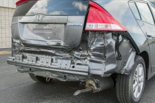 The Impact of Automatic Braking on the Collision Repair Industry