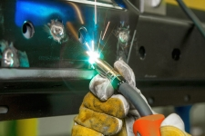 Selecting The Correct Welding Equipment: MIG Brazing