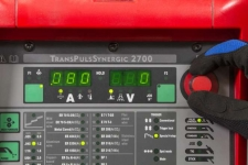 What Is A Synergic MIG Welder?