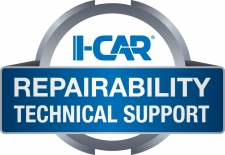 New Feature Added to the Repairability Technical Support Portal!