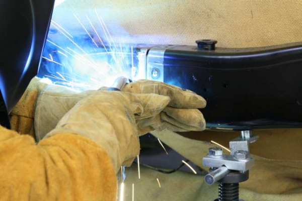 Back-To-Basics: Weld Inspection During The Repair Process