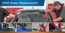 OEM Glass Replacement Requirements Launched