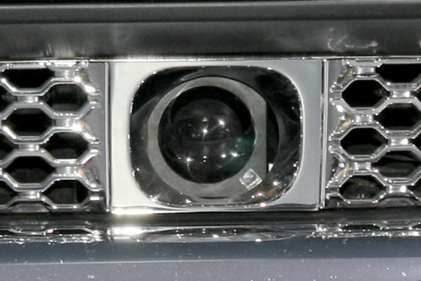 laser cruise control toyota
