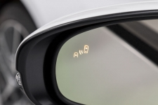 When ADAS Can't See: Blind Spot Monitoring System