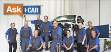 I-CAR's Repairability Technical Support Portal Fields 10,000th Inquiry