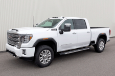 2020 GM Silverado And Sierra 2500 And 3500 HD Repair Redesigned