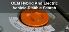 A Video Tour of the RTS Portal: OEM Hybrid And Electric Vehicle Disable Search