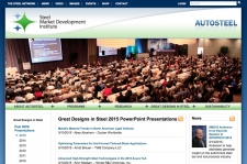 Great Designs in Steel 2015 Presentations