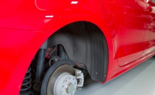 I-CAR Best Practice: Recycled Outer Quarter Panels w/Rolled Hem Flanges