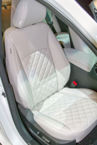 What's In A Seat: Airbags
