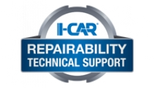 Navigating the I-CAR Repairability Technical Support Portal