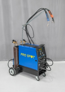 Selecting The Correct Welding Equipment: Multiple Torches