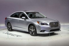 OEM Linking Pin Activity Clarifies Subaru Airbag Replacement Question