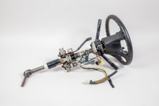What's In A Steering Column