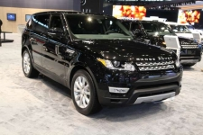 Sectioning and Partial Part Replacement: 2018 Land Rover Range Rover Velar
