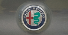 OEM Information Page: Alfa Romeo Page Added