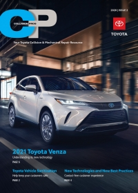Toyota Collision Pros: 2020 Issue 2