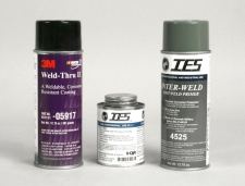 Weld-Through Primer Guidelines