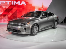 Sectioning and Partial Part Replacement: 2019 Kia Optima