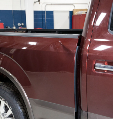 Back-To-Basics: Aluminum Panel Repair