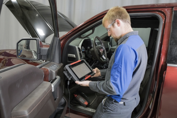 Common Mistakes: Post-Repair Scanning