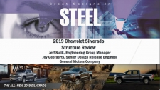 Great Designs in Steel 2018 Presentations: A Closer Look - 2019 Chevrolet Silverado